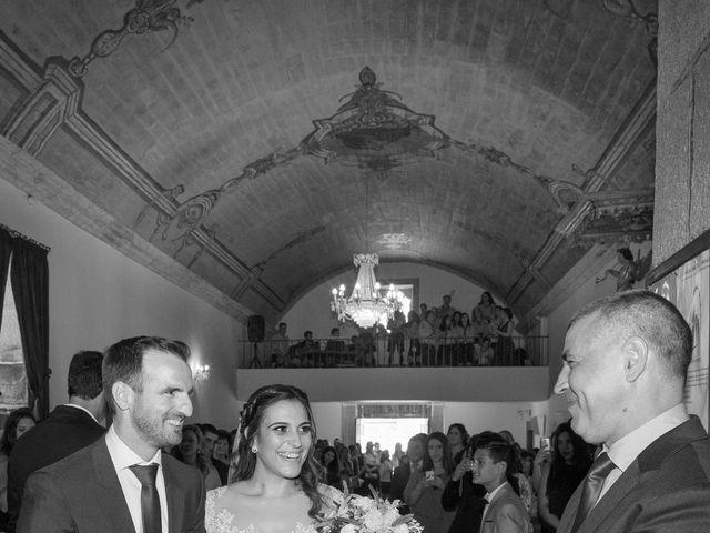O casamento de Flávio e Marta em Viseu, Viseu (Concelho) 34