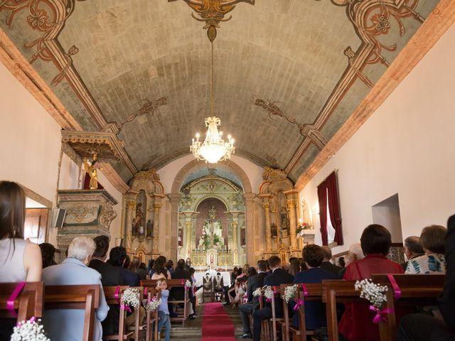 O casamento de Flávio e Marta em Viseu, Viseu (Concelho) 38