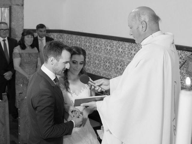 O casamento de Flávio e Marta em Viseu, Viseu (Concelho) 39