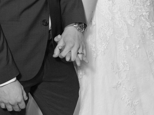 O casamento de Flávio e Marta em Viseu, Viseu (Concelho) 40