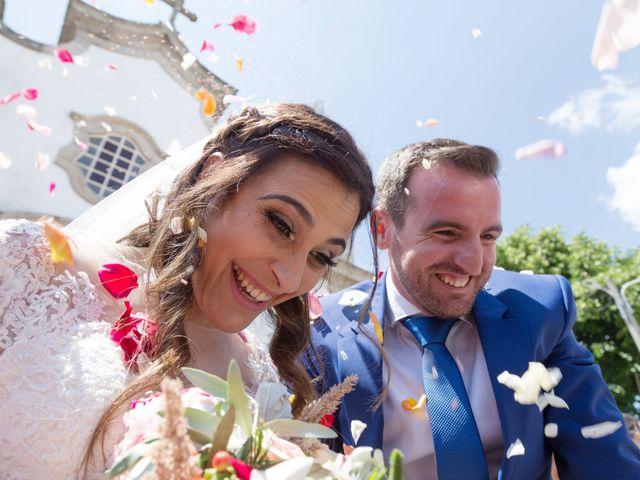 O casamento de Flávio e Marta em Viseu, Viseu (Concelho) 43
