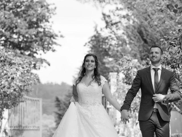 O casamento de Flávio e Marta em Viseu, Viseu (Concelho) 49