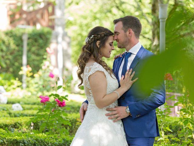 O casamento de Flávio e Marta em Viseu, Viseu (Concelho) 51