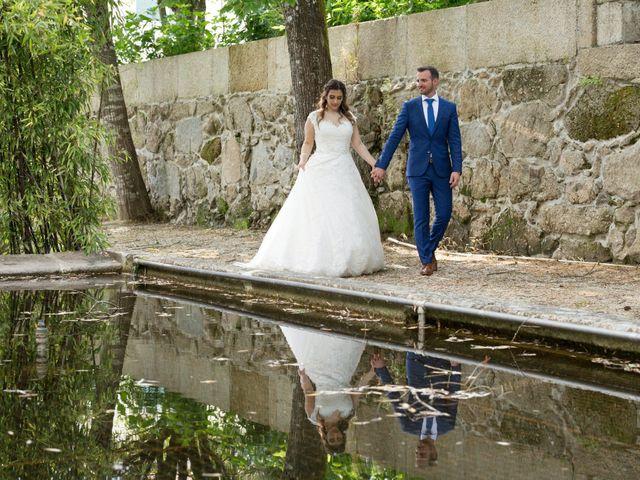 O casamento de Flávio e Marta em Viseu, Viseu (Concelho) 53