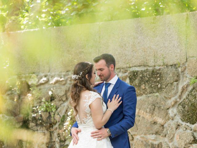 O casamento de Flávio e Marta em Viseu, Viseu (Concelho) 54