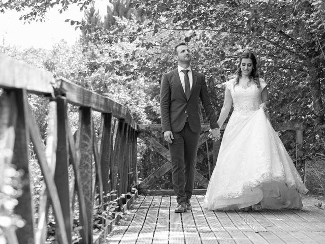 O casamento de Flávio e Marta em Viseu, Viseu (Concelho) 55
