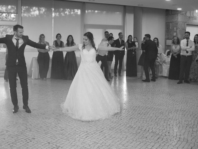 O casamento de Flávio e Marta em Viseu, Viseu (Concelho) 59