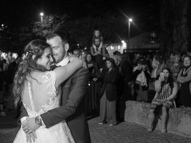 O casamento de Flávio e Marta em Viseu, Viseu (Concelho) 66