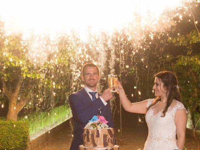 O casamento de Flávio e Marta em Viseu, Viseu (Concelho) 3