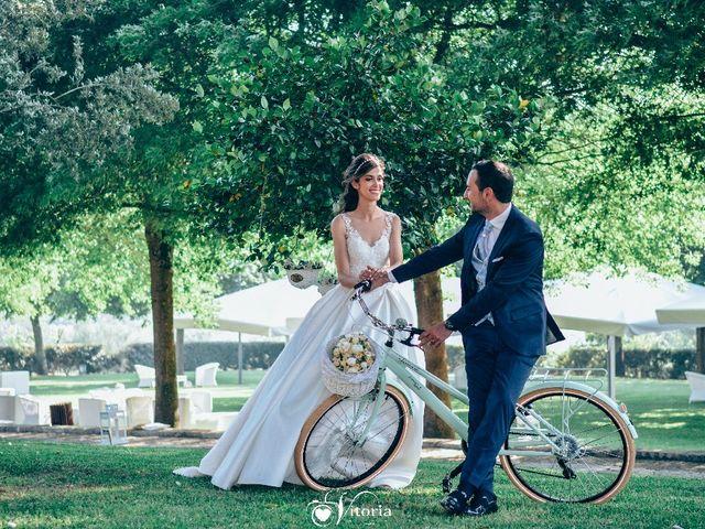 O casamento de Elisabete  e Tiago