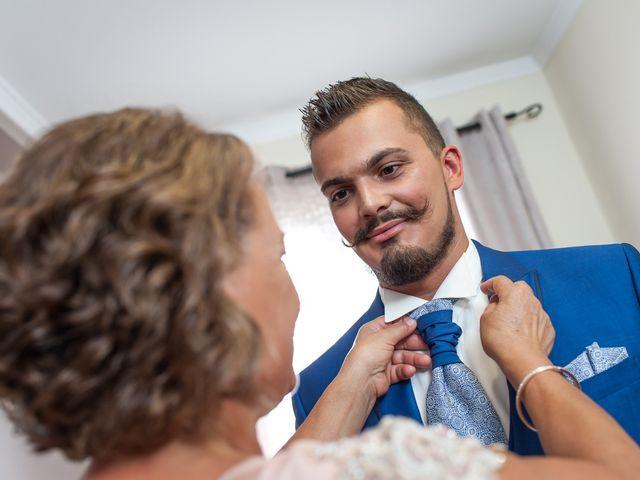 O casamento de Ricardo e Ana em Estreito Calheta, Madeira 6