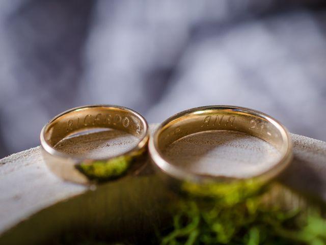 O casamento de Ricardo e Ana em Estreito Calheta, Madeira 10