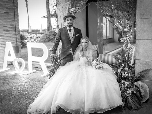 O casamento de Ricardo e Ana em Estreito Calheta, Madeira 2