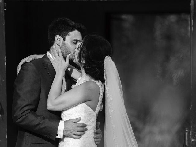 O casamento de André e Francesca em Vila Nova de Milfontes, Odemira 20