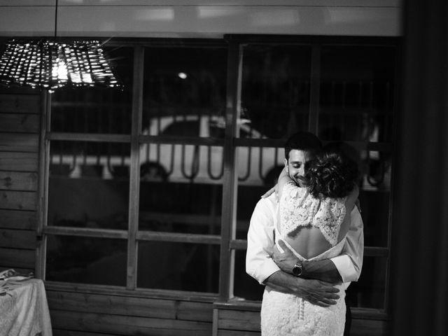 O casamento de André e Francesca em Vila Nova de Milfontes, Odemira 26