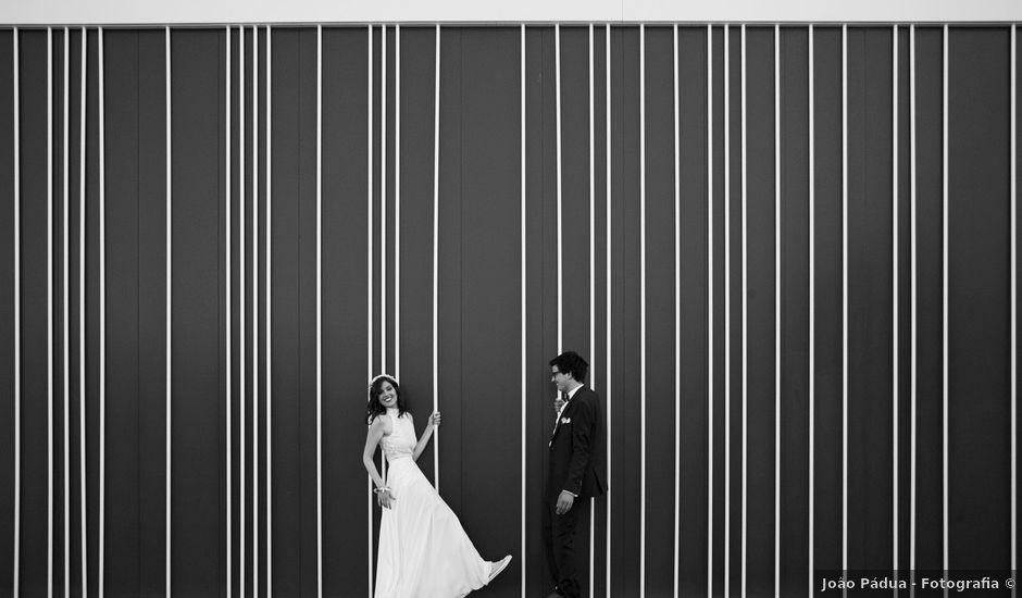 O casamento de Simão e Diana em Fafe, Fafe