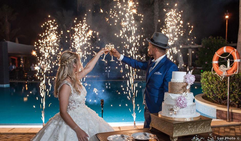 O casamento de Ricardo e Ana em Estreito Calheta, Madeira