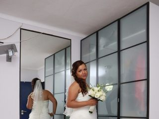 O casamento de Laura e Ricardo 3