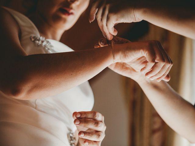 O casamento de Bruno e Maria em Beja, Beja (Concelho) 16