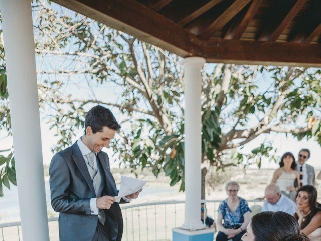 O casamento de Bruno e Maria em Beja, Beja (Concelho) 33