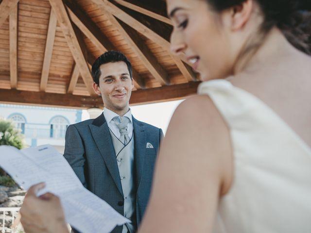 O casamento de Bruno e Maria em Beja, Beja (Concelho) 34