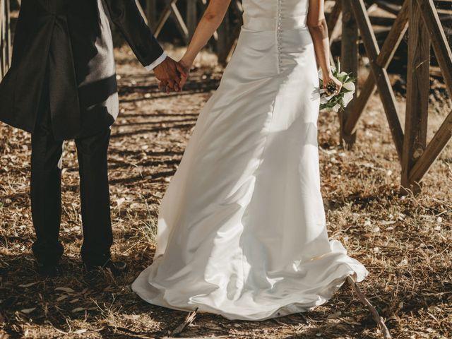 O casamento de Bruno e Maria em Beja, Beja (Concelho) 35