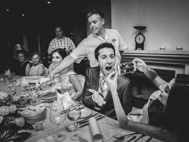 O casamento de Bruno e Maria em Beja, Beja (Concelho) 46