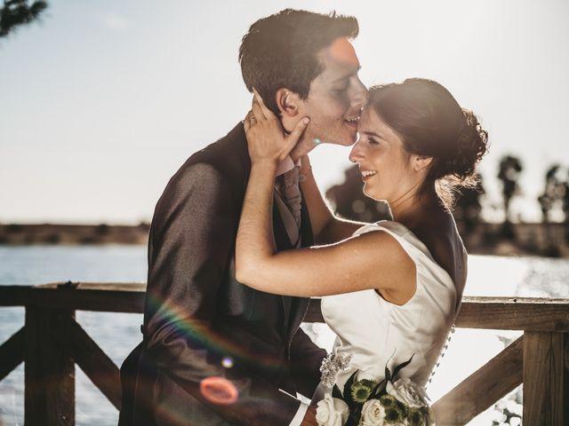O casamento de Bruno e Maria em Beja, Beja (Concelho) 37