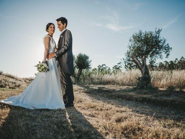 O casamento de Bruno e Maria em Beja, Beja (Concelho) 38