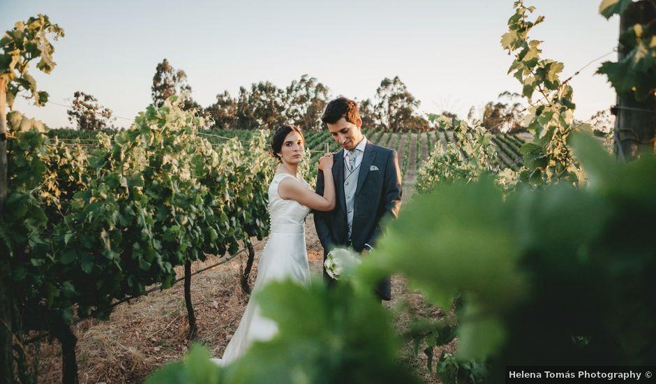 O casamento de Bruno e Maria em Beja, Beja (Concelho)
