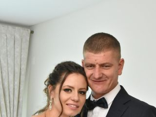 O casamento de Dorida e Sergio 2