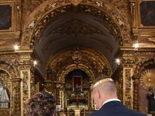 O casamento de Dorida e Sergio 3
