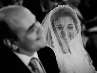 O casamento de Helena e Silvério
