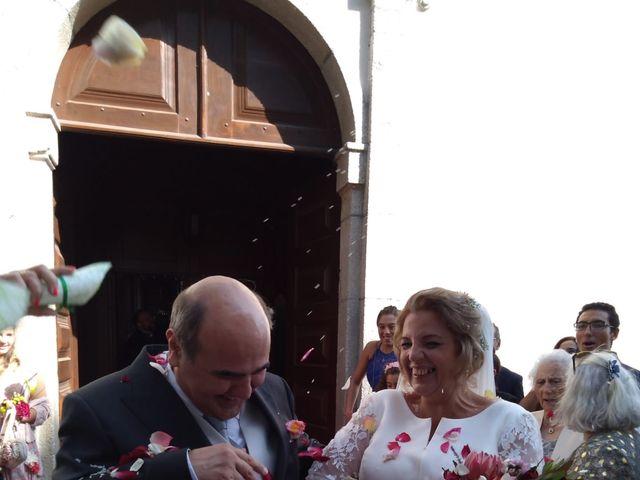 O casamento de Silvério e Helena em Viseu, Viseu (Concelho) 4