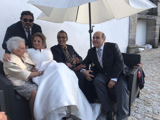 O casamento de Silvério e Helena em Viseu, Viseu (Concelho) 5