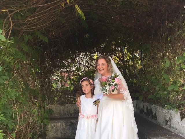 O casamento de Silvério e Helena em Viseu, Viseu (Concelho) 6
