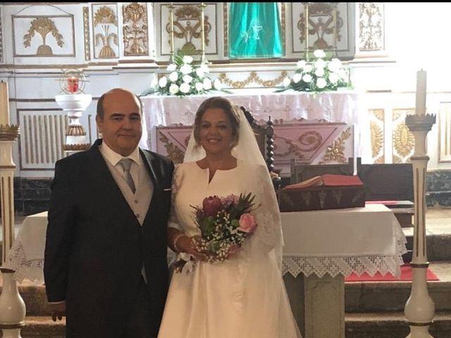 O casamento de Silvério e Helena em Viseu, Viseu (Concelho) 8