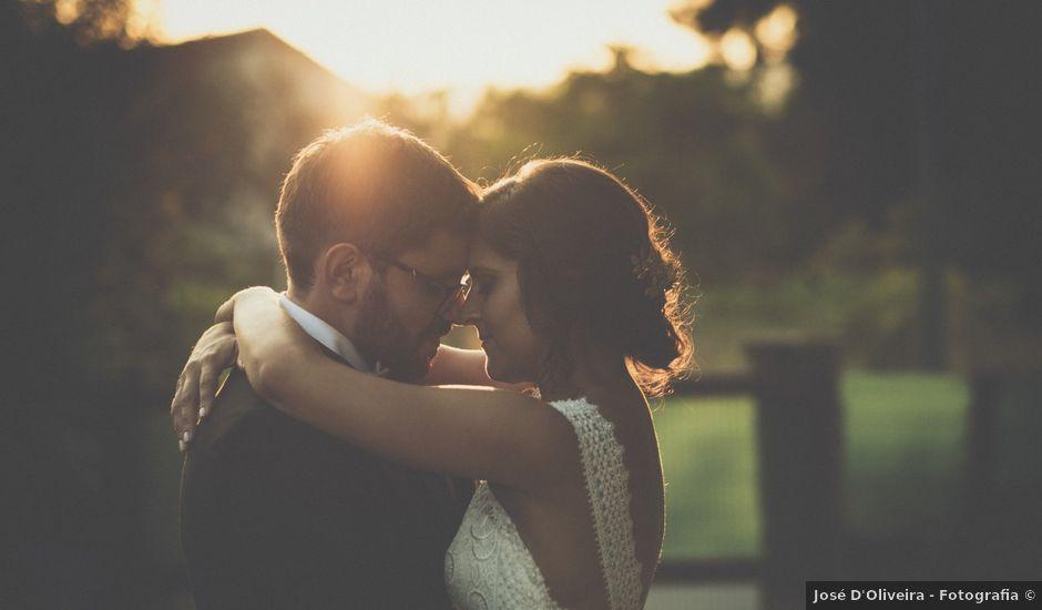 O casamento de Mario e Isabel em Viseu, Viseu (Concelho)