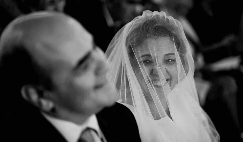 O casamento de Silvério e Helena em Viseu, Viseu (Concelho)