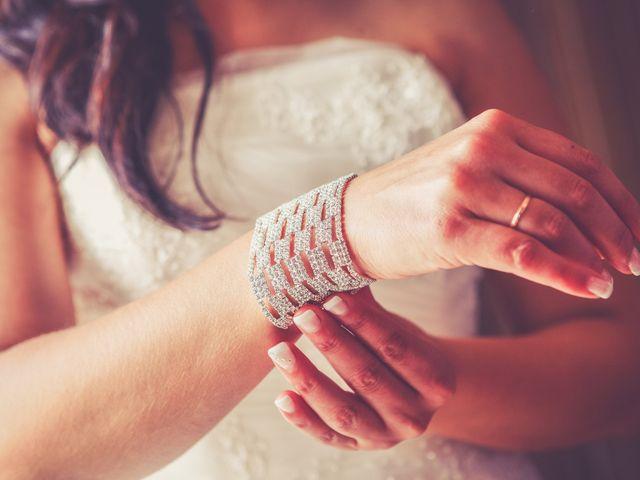 O casamento de José e Mónica em Couto de Cima, Viseu (Concelho) 12