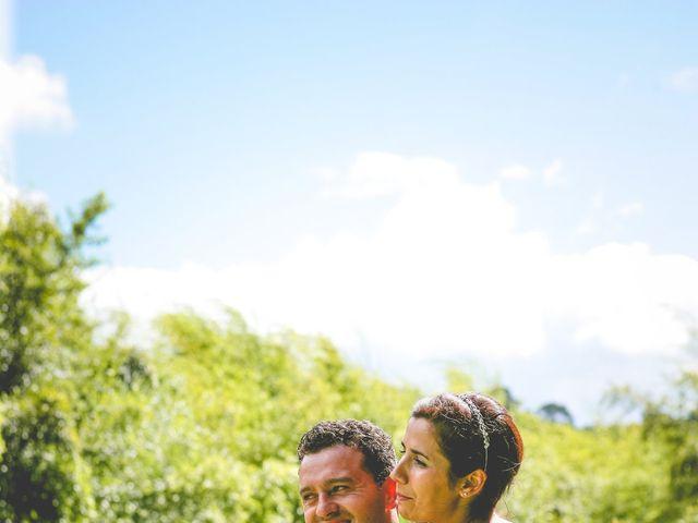 O casamento de José e Mónica em Couto de Cima, Viseu (Concelho) 22