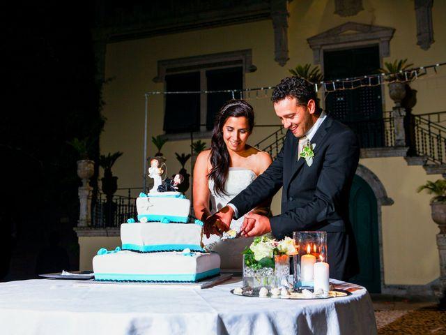 O casamento de José e Mónica em Couto de Cima, Viseu (Concelho) 27