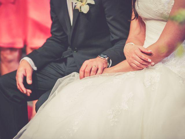 O casamento de José e Mónica em Couto de Cima, Viseu (Concelho) 17