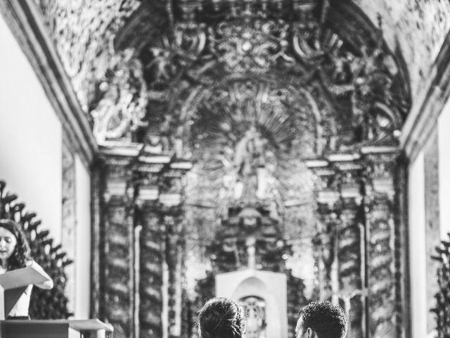 O casamento de José e Mónica em Couto de Cima, Viseu (Concelho) 18