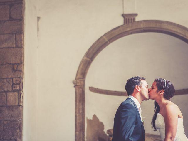 O casamento de José e Mónica em Couto de Cima, Viseu (Concelho) 2