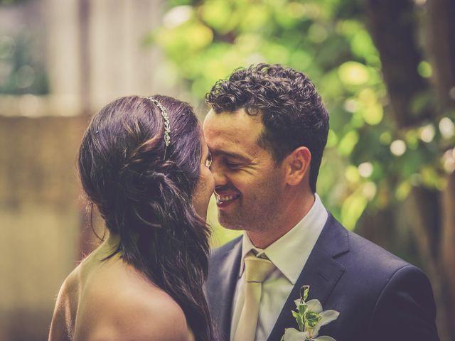 O casamento de José e Mónica em Couto de Cima, Viseu (Concelho) 25
