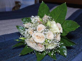 O casamento de Carla e Joel 1