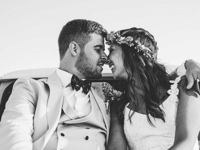 O casamento de Susana e Guilherme