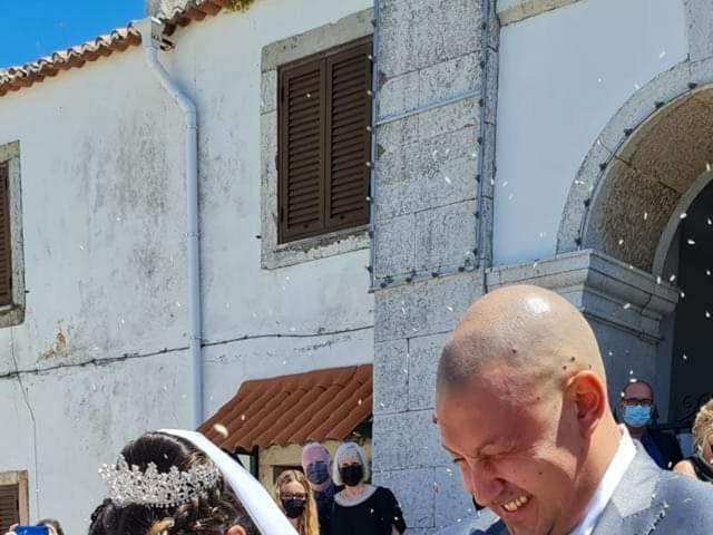 O casamento de David  e Elsa  em Montijo, Montijo 2