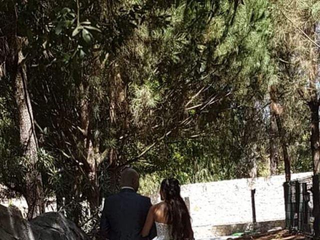 O casamento de David  e Elsa  em Montijo, Montijo 3